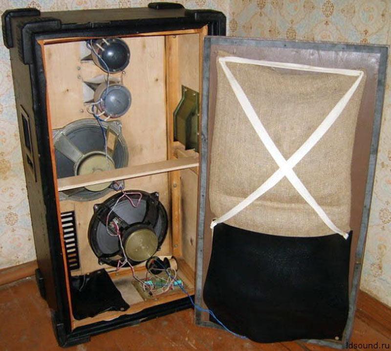 Эстрадная акустическая система 190