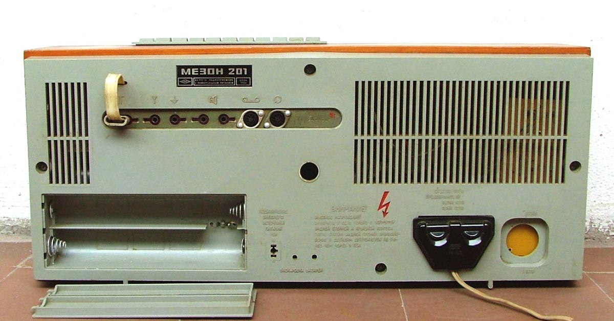 Транзисторные радиоприемники 12